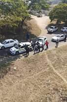 Escaped Suspect Re-Arrested: Brindhaven – KZN  A suspect who escaped from Police… 118767349 3591728264179075 8850453583367459924 o