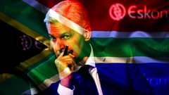 ESKOM FAILS TO MEET CONDITIONS ATTACHED TO R59BN BAILOUT  Eskom has failed to me… 118865160 977842806068108 3770526467629267911 o