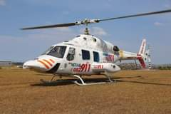 KwaZulu-Natal Helicopter Emergency Medical Services: Netcare 5 a specialised hel… 119072734 3412220442132401 2122771607091659225 o