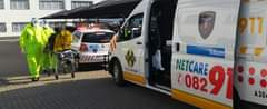 KwaZulu-Natal: At 16H32 Monday afternoon Netcare 911 responded to reports of a d… 119457785 3425825834105195 4840503558442335243 o