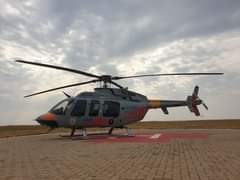 Gauteng HEMS: Netcare 3 a specialised helicopter ambulance has been activated by… 119563729 3430877360266709 461211664894765170 o
