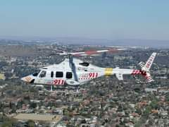 Gauteng Helicopter Emergency Medical Services: Netcare 1 a specialised helicopte… 119896109 3443641625656949 2290358505718205533 o