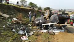 KwaZulu-Natal: At 15H20 Sunday afternoon Netcare 911 responded to reports of a c… 119917529 3444204605600651 3881222024630310049 o