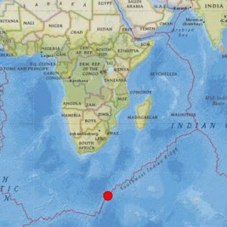 6.2 Earthquake off the southern coast of South Africa 9/26/2020 1601158547 hqdefault 320x320