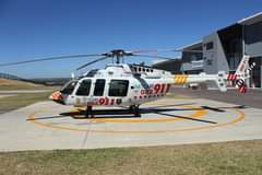 Gauteng Helicopter Emergency Medical Services: Netcare 2 a specialised helicopte… 121014837 3496470617040716 3631248792517792369 o