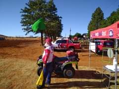 ER24 looking after the Free State Regional Round 3 at Bloemfontein Off Road Club… 121242956 3486162654778407 4572639619723425242 o