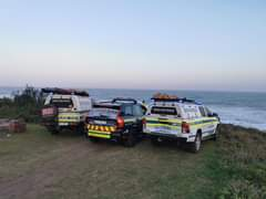 17 October 2020  Missing swimmer update – Tinley Manor   IPSS Medical Rescues Se… 121737346 4645799625495301 4123652178747859966 o