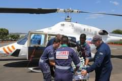 KwaZulu-Natal Helicopter Emergency Medical Services: Netcare 5 a specialised hel… 121958814 3531019633585814 5449368671304222746 o
