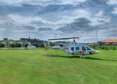KwaZulu-Natal Helicopter Emergency Medical Services: Netcare 5 a specialised hel… 122460013 3544557138898730 7187153873849092551 o