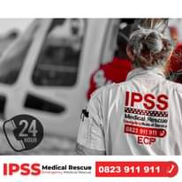 25 October 2020  About us.   IPSS Medical Rescue is an advanced life support eme… 122730786 4680086222066641 992198154018818666 o