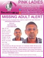 #MissingMinorsPinkLadies   Missing: Bayview KZN Urgashan Padayachee aka Donny 47… 123129600 4470079213064504 6588884393026573525 n
