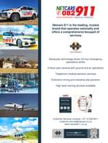 Netcare 911 is the leading, trusted brand that operates nationally and offers a … 123650348 3577436632277447 876632712575126040 o