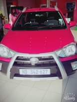 Theft Of Motor Vehicle: Phoenix – KZN   The public is requested to be on the loo… 125994135 3825260587492507 7472874118086229248 o