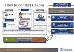 #EskomWesternCape contact details 127036238 4259469380746440 4911192462043000115 o