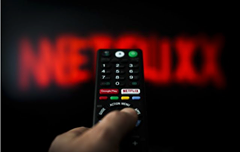 GOVERNMENT SAYS 30% OF CONTENT ON NETFLIX AND OTHER STREAMING SERVICES MUST BE S… 127283892 1044760729376315 5433366903864861811 n