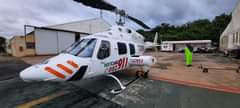KwaZulu-Natal Helicopter Emergency Medical Services: Netcare 8 a specialised hel… 127957921 3642823709072072 8243489497039153951 o