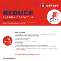 Performing hand hygiene is very important as a part of the tried and tested meas… 130298065 3647753878619283 7187747946222952766 o