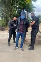 Ex-Boyfriend Arrested For Housebreaking: Mt View – KZN  A 32 year old male sough… 131140196 3886939274657971 84341757313047769 o