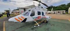 KwaZulu-Natal Helicopter Emergency Medical Services: Netcare 5 a specialised hel… 131224925 3687125714641871 5620934158355889817 o