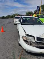 KwaZulu-Natal: One person had sustained moderate injuries following a collision … 131472191 3691496417538134 8106529039131081053 o
