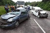KwaZulu-Natal: One person had sustained serious injuries following a collision b… 131937165 3691526540868455 3615573814383643043 n