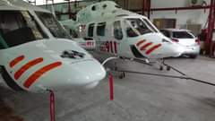 KwaZulu-Natal HEMS: Netcare 5 a specialised helicopter ambulance was activated e… 131975543 3703337629687346 7283101134764912164 o