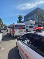 Hit And Run: Verulam CBD – KZN   Public assistance is required to locate a silve… 132374934 3920633041288594 4733194481405827954 o