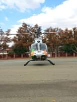 Gauteng HEMS: Netcare 2 a specialised helicopter ambulance has been activated fo… 134653552 3736148336406275 1129371986750470399 o