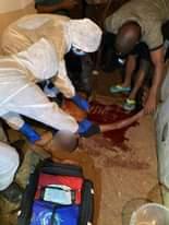 Gun Shot Victim Dies In Hospital: Verulam – KZN   *Picture is of a Graphic Natur… 136166519 3958926707459227 3854524798346698258 o