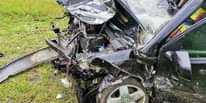 KwaZulu-Natal: Seven people had sustained moderate injuries in a collision betwe… 136365983 3748504781837297 376316185034548347 n