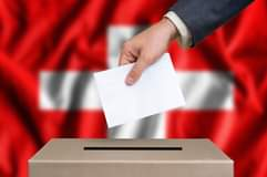 SWITZERLAND HOLDING REFERENDUM ON WHETHER TO STRIP GOVT OF ITS POWER TO IMPOSE C… 140035355 1081065352412519 1629486388244633805 o