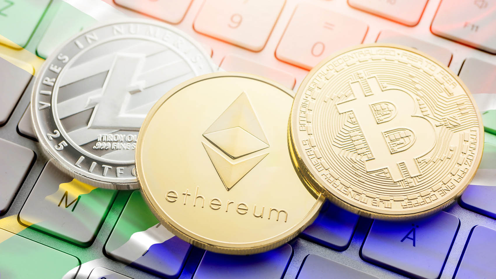 Bitcoin and other crypto to be regulated DearSA bitcoin