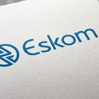 How to get free basic electricity from Eskom Eskom logo on paper 320x320