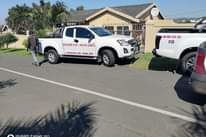 Shots Fired By Fleeing Robbers: Northcroft – KZN   A shot from a high caliber ri… 157197544 4114693255215904 2212619953380920465 o