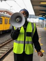 Good afternoon Cape Town . I hope you are warm . #Trainreport team is here to as… 158450991 5862291693796368 8564177746359118165 o