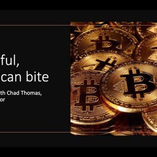 Be careful, Bitcoin can bite 1616201421 maxresdefault 320x320