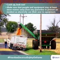 Farmers, farm workers and their families need to familiarize themselves with bas… 166958488 4630160760343965 6906925729209574947 n