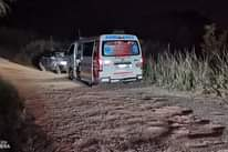 Driver Flees Accident Scene: Buffelsdraai – KZN  The driver of a silver Opel Cor… 168925591 4200727353279160 2677046558394993398 n