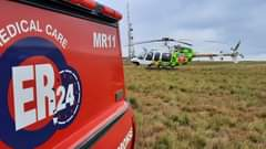 A man that crashed with a hang glider was airlifted from Long Tom Pass in Lydenb… 174690000 4005692582825409 754236940452682802 n