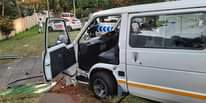 KwaZulu-Natal: Nine people have sustained minor injuries after the driver of a m… 184430969 4100755453278893 739345742218586237 n