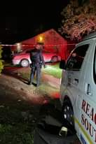 Taxi Boss Assassinated: Waterloo – KZN  A 49 year old man was shot and killed wh… 184777212 4317108934974334 5856667474258734853 n