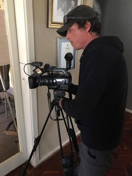 36476340_1998170906880973_4527483154524536832_o  Carte Blanche crew on site at IRS head office filming an insert for an upcoming … 36476340 1998170906880973 4527483154524536832 o
