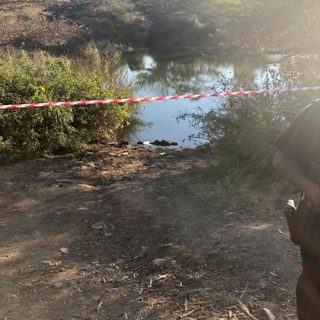 Murder Victim Found In River:  Oakford – KZN  *Pictures Not For Sensitive Viewer… 37328849 2021225447896039 7626067347215745024 n 320x320