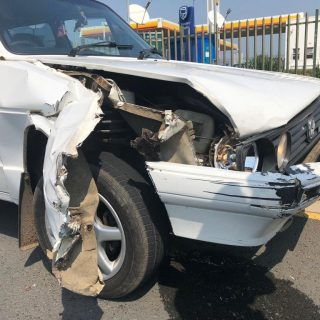 KwaZulu-Natal: Fortunately no injuries have been reported following a collision … 42628341 1981374101883716 3766695758930116608 o 320x320