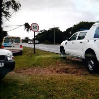 KwaZulu-Natal: No injuries reported in a collision between a light motor vehicle… 43009925 1987625181258608 4046916854298443776 o 320x320