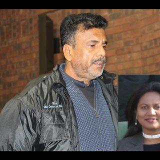UPDATE: Brooklyn 'wife murderer' wants bail | Rekord East UPDATE Brooklyn wife murderer wants bail Rekord East 320x320