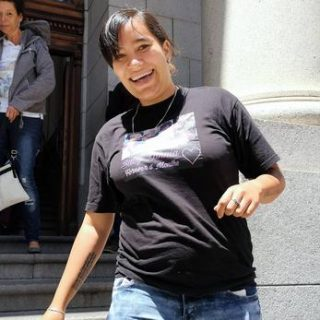 WATCH: Zahnia accused's application for dismissal denied | Cape Argus WATCH Zahnia accuseds application for dismissal denied Cape Argus