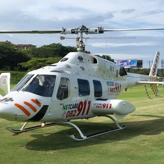 KwaZulu-Natal Helicopter Emergency Medical Services: #Netcare5 a specialised hel… 48994198 2105878106099981 7707199103343525888 o 320x320