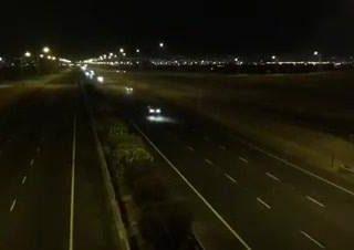 Illegal racing on N1 motorway in Cape Town goes wrong.   What happened here? Blo… 49854704 1101912380008361 5456464776555134976 n 320x226