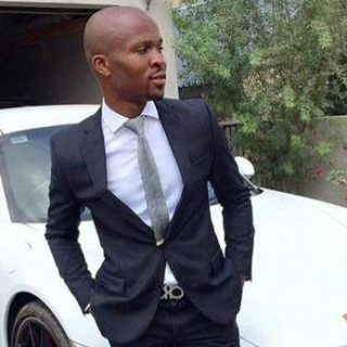 Forex scammer Cashflow Ngcobo sentenced to six years in jail | IOL News Cashflow